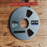 Steven Courtney Band | American Road
