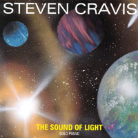 Steven Cravis | The Sound Of Light ( Solo Piano )