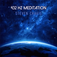 Steven Cravis | 432 Hz Meditation