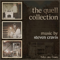 Steven Cravis | The Quell Collection