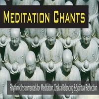 Steven Current | Meditation Chants: Rhythmic Instrumentals