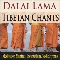 Steven Current | Dalai Lama Tibetan Chants (Meditation