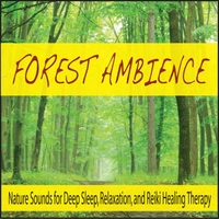 Steven Current | Forest Ambience: Nature Sounds for Deep Sleep