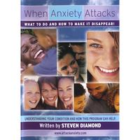 Steven Diamond | When Anxiety Attacks