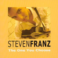 Steven Franz | The One You Choose