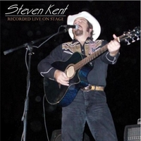 Steven Kent | Recorded Live On Stage