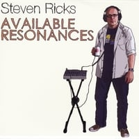 Steven Ricks | Available Resonances