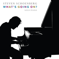 Steven Schoenberg | What's Going On?