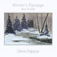 Steve Pappas | Winter's Passage