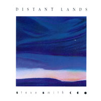 Steve Smith | Distant Lands