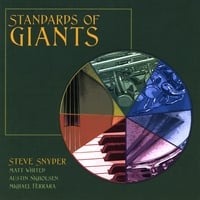 Steve Snyder | Standards of Giants
