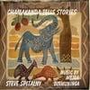 Steve Spitalny & Mbira DzeMuninga: Chamakanda Tells Stories (feat. Jacob Mafuleni)