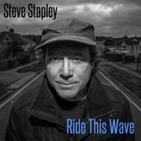 Steve Stapley | Ride This Wave