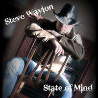 Steve Waylon: State of Mind