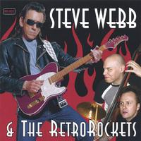 Steve Webb | The RetroRockets