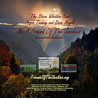 The Steve Whiddon Band | Be A Friend of the Smokies