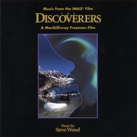 Steve Wood | Discoverers - Music From the IMAX Film