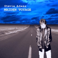 Stevie Adams | Maiden Voyage