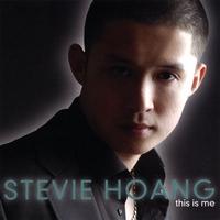 Stevie Hoang CD Baby
