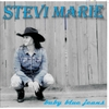 Stevi Marie: Baby Blue Jeans