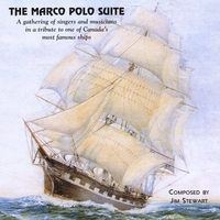 Jim Stewart | The Marco Polo Suite