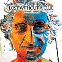 Stewart Peters | Lost Without a Clue