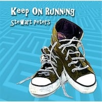 Stewart Peters | Keep on Running