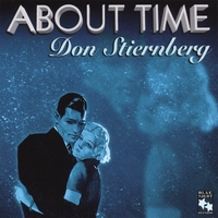 Don Stiernberg | About Time