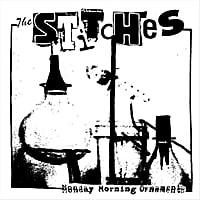 The Stitches | Monday Morning Ornaments