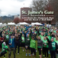 St. James's Gate | Sessions: Live from the Shamrock Run and the Rock 'n' Roll B&B
