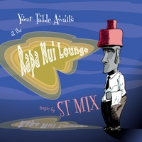 St Mix | Your Table Awaits... at the Rapa Nui Lounge