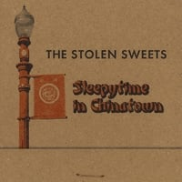 The Stolen Sweets | Sleepytime in Chinatown