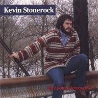 Kevin Stonerock | Day Before Tomorrow