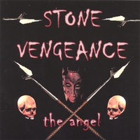 Stone Vengeance | The Angel