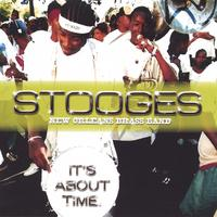 Stooges Brass Band | It's About Time