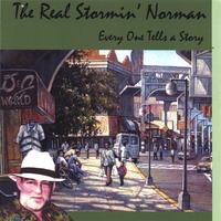 The Real Stormin Norman | Every one tells a story