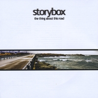 StoryBox | The Thing About This Road