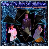Strafe & The Hard Soul Meditation | Don't Wanna Be Broken