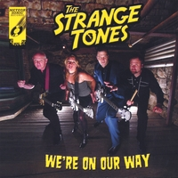 The Strange Tones | We're On Our Way