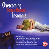 StressStop | Overcoming Stress Related Insomnia