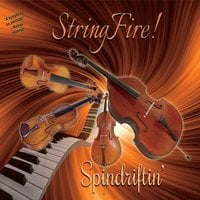Stringfire | Spindriftin'