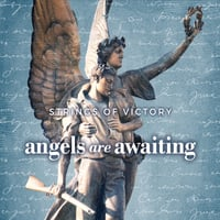 Strings of Victory | Angels Are Awaiting