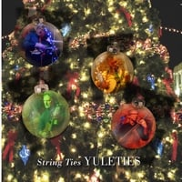 String Ties | Yuleties