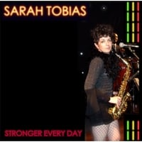 Sarah Tobias | Stronger Every Day