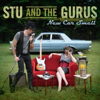 Stu and the Gurus | New Car Smell