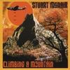 Stuart McNair: Climbing a Mountain