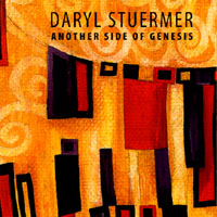 Daryl Stuermer | Another Side of Genesis