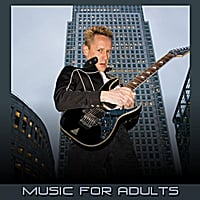 Stus Rollins | Music for Adults