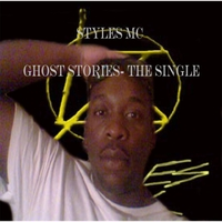 Styles MC | Ghost Stories; the Single