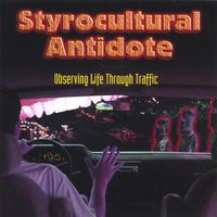 Styrocultural Antidote | Observing Life Through Traffic